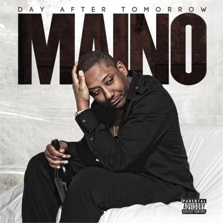 "(New Music)-@mainohustlehard ""Gangstas Aint Dead"""