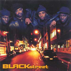 "(New Video)-Blackstreet ""Before I let You Go"""
