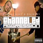 "Get Your Buzz Up Mixtape Review-@ryanrickaby @608blacklight ""Channeled Aggression"""