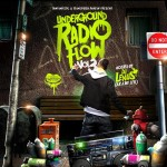 "(New Mixtape)-@TEAMBIGGARANKIN @TampaMystic ""Underground Radio Flow Vol 3″"