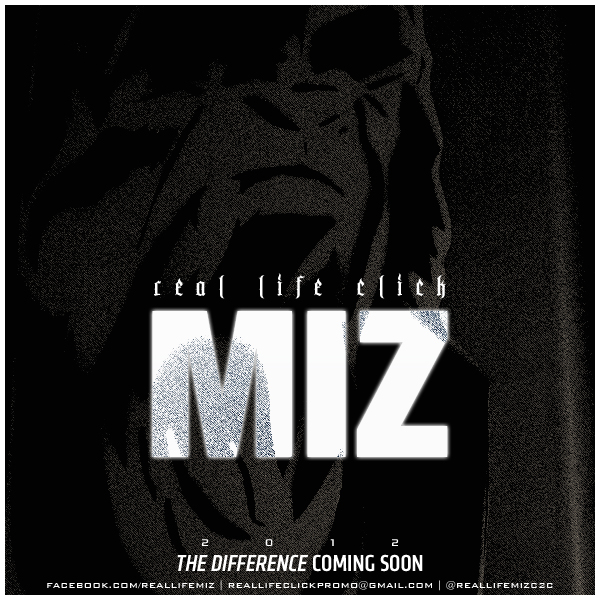 "(New Music)-@reallifemizc2c ""Doin' the Impossible"" Produced by @IzZycl"