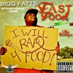 "(Mixtape Review)-@FattyHaddy ""Fast Food"""