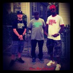 "Buzz ""N"" Interview W/ @itzjackdanz @JoeMilly @Darealmrdevine"