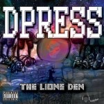 "(New Album)-@madbars ""The Lions Den"""