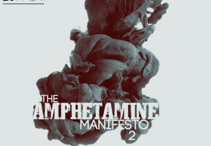 "(New Mixtape)-@I20DTP ""The Amphetamine Manifesto 2"" Hosted by @DJPain1 & @DjFar"