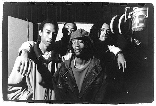 @SOMHIERO (Souls Of Mischief) Exclusive Interview W/ @MrGetYourBuzzUp