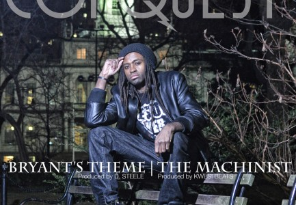 "(New Video)-@RadicalONFIRE ""Bryant's Theme"" Produced By @DSteeleMusic"