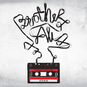 "(Mixtape Review)- @BrotherAli ""Left in the Deck"" Produced by @JakeUno"