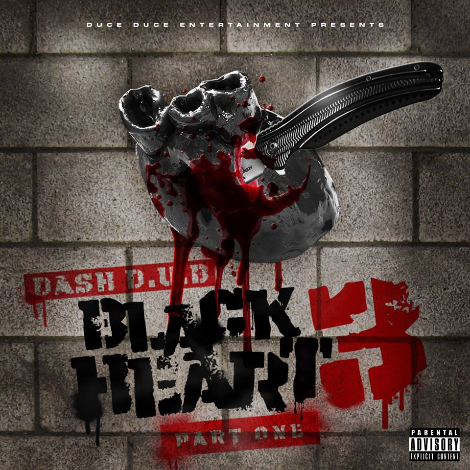 "Mixtape Review of @DashDub ""Black Heart 3″"