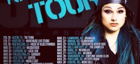 "(Buzz'N)- @SnowThaProduct ""F#*K Your Plans"" Tour Dates"