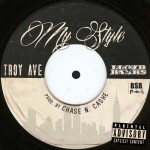 "(New Music)- @TroyAve ""My Style"" feat @Lloydbanks"