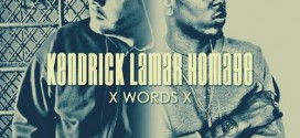 "(New Audio)-@WordsNF ""Kendrick Lamar Homage"""