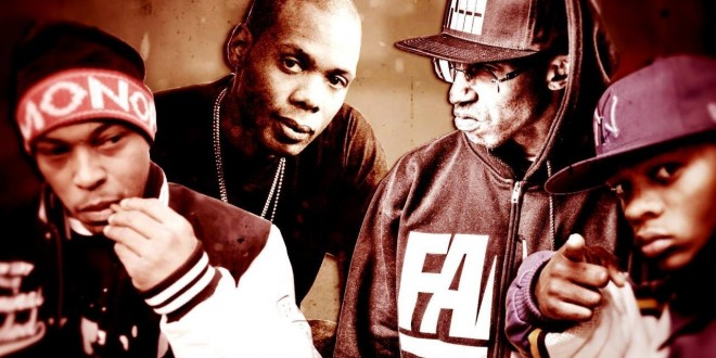 "(New Music)- @ONYX_HQ @Fredro_Starr ""The Tunnel"" ft @Papooseonline & @realcormega  #WakeDaFucUp"