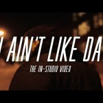 (New Video) Bagotti Tone – U Ain't Like Dat (In-Studio Video)