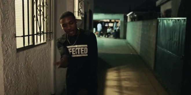 "(New Video)- @cody_macc ""Dreams"" prod by @SmokeyVuitton"