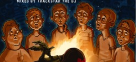 "(New Mixtape)- @djtrackstar with @GhostfaceKillah ""Ghost Stories"""