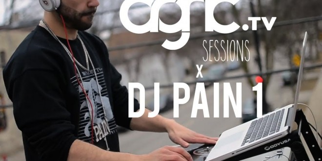 "Get Your Buzz Up Exclusive- @theOrganicTV  ""Sessions W/ @djpain1 "" Filmed by @TreWolfingsley @MrOrigin @Memory608"