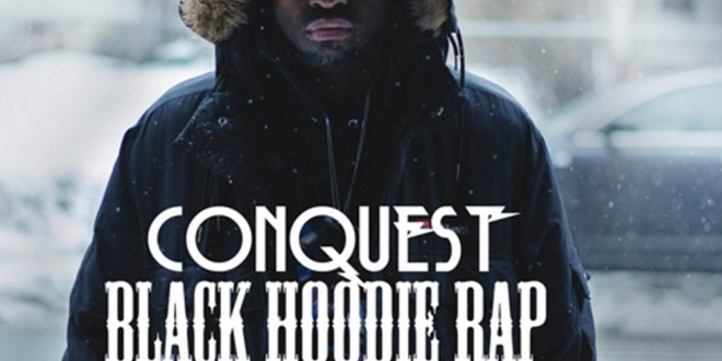 "(New Audio)-@RadicalONFIRE ""Black Hoodie Rap"""