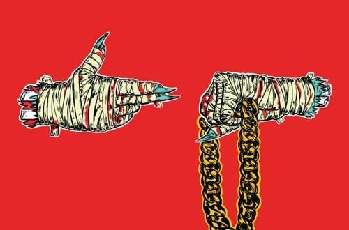 "(New Album)-@therealelp & @KillerMikeGTO (@runjewels) ""Run The Jewels 2″"