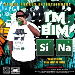 SINA-I'mHim-Single
